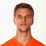 J. Veltman, football player