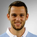 S. de Vrij, football player