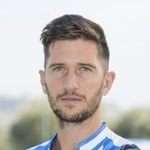 S. Pettinari, football player