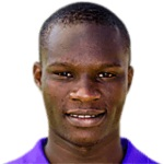 K. Babacar, football player