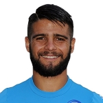 L. Insigne, football player