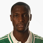 A. Ujah, football player