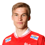 S. Andersson, football player