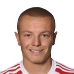 J. Clasie, football player