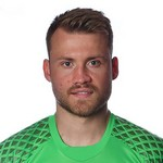 S. Mignolet, football player