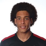A. Witsel, football player