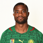 A. Chedjou, football player
