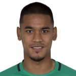 A. Areola, football player