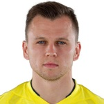 D. Cheryshev, football player