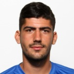 A. Bouchalakis, football player