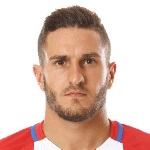 Koke, football player