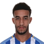 C. Goldson, football player