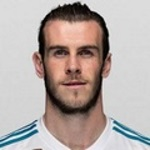 G. Bale, football player