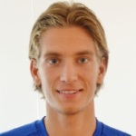 D. Praet, football player