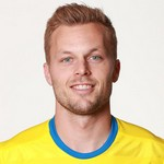 S. Larsson, football player