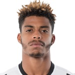M. Lemina, football player