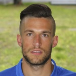 C. Biraghi, football player