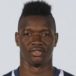 K. Coulibaly, football player