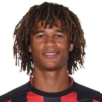 N. Aké, football player