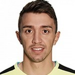 F. Muslera, football player