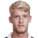 F. Helander, football player