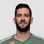 Kiko Casilla, football player