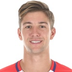 L. Vietto, football player