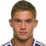 L. Dendoncker, football player