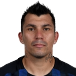 G. Medel, football player