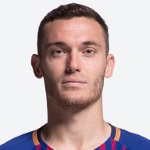 T. Vermaelen, football player