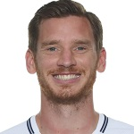 J. Vertonghen, football player