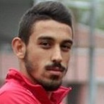 İ. Kahveci, football player