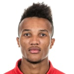 J. Gbamin, football player