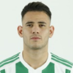 A. Sanabria, football player