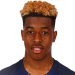 P. Kimpembe, football player