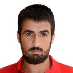 M. Çelik, football player