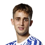 A. Januzaj, football player