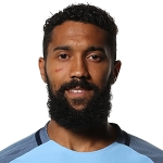 G. Clichy, football player