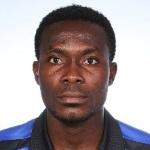 J. Attamah, football player