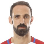 Juanfran, football player