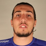 E. Crivelli, football player