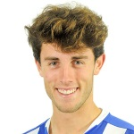 Odriozola, football player