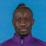 M. Diagne, football player
