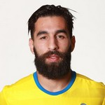 J. Durmaz, football player