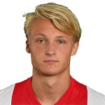 K. Dolberg, football player