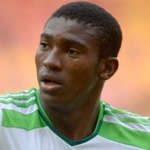 T. Awoniyi, football player