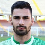 G. Chironi, football player