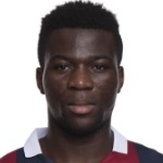 G. Donsah, football player