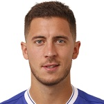 E. Hazard, football player