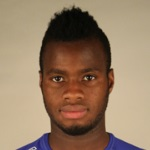 L. Coulibaly, football player